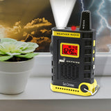 AM/FM Handheld Weather Radio - Lacrosse Technology - Northwest Radio Supply