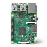 Raspberry Pi™ 3 Model B 1GB Project Board