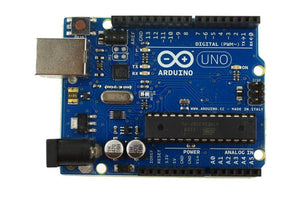 Arduino Uno Rev3 (DIP) - Arrow - Northwest Radio Supply