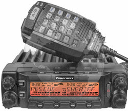Powerwerx DB-750X Dual Band VHF/UHF 750 Channel Commercial Mobile Radio