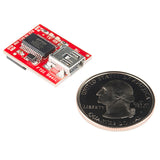 FTDI Basic Breakout - 5V - SparkFun - Northwest Radio Supply