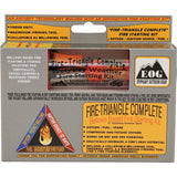 Fire Triangle Complete Kit - Blue Ridge Knives - Northwest Radio Supply
