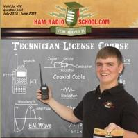 HamRadioSchool.com Technician License Course - HamRadioSchool.com - Northwest Radio Supply
