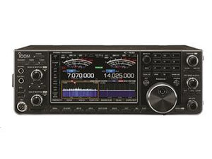 ICOM IC-7610 - Ham Radio Outlet - Northwest Radio Supply