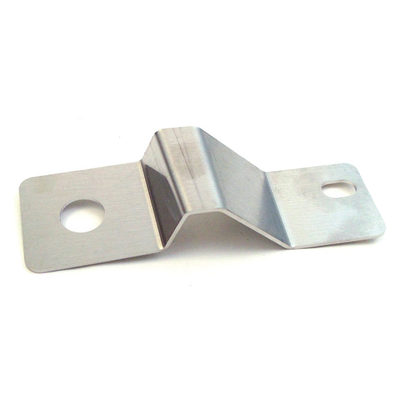 Dodge Pick-up 2009 & up Stainless Steel  Mounting Bracket With 1/2