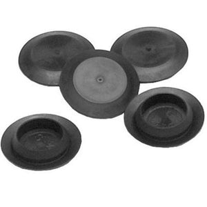 "3/4"" Plastic Hole Plugs - Talley Com - Northwest Radio Supply"