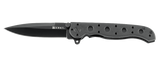 CRKT M16-01KZ SPEAR POINT BLACK - CRKT - Northwest Radio Supply