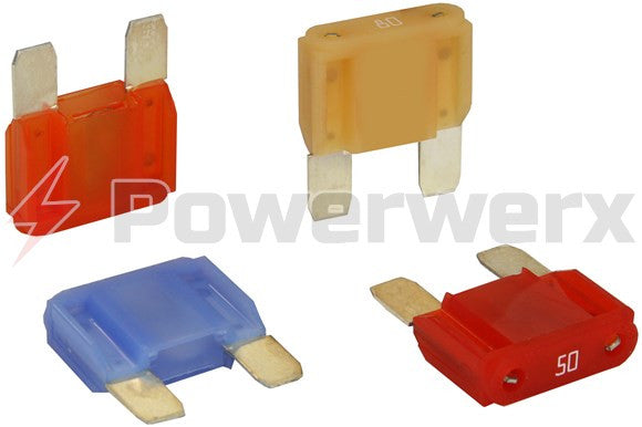 MAXI Fuses - Powerwerx - Northwest Radio Supply