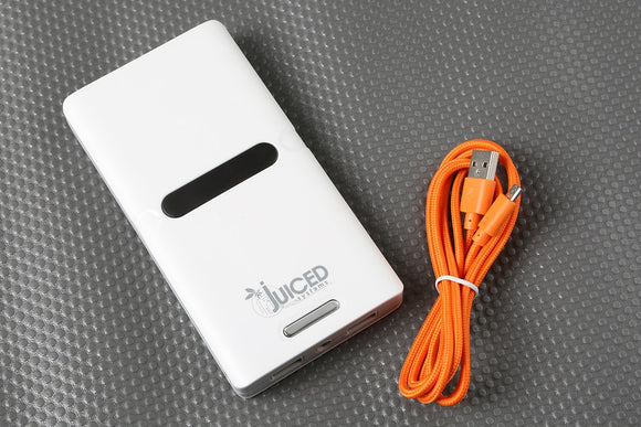 Juiced 24,000mAh Powerbank - Juiced - Northwest Radio Supply