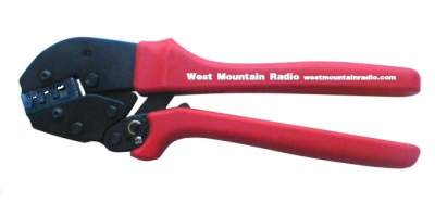 West Mountain Radio EMCOMM Power Pack