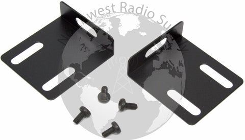Mounting Bracket Kit for Powerwerx Desktop Power Supplies - Powerwerx - Northwest Radio Supply