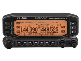 KENWOOD TM-D710G - Ham Radio Outlet - Northwest Radio Supply