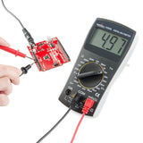 Digital Multimeter - Basic - SparkFun - Northwest Radio Supply