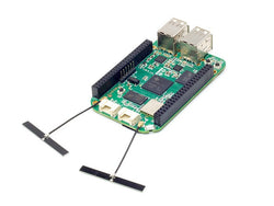 SeeedStudio BeagleBone Green Wireless - Seeed Studio - Northwest Radio Supply