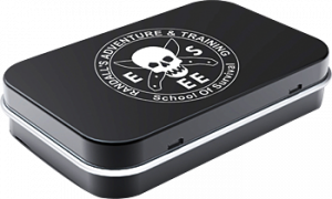 Kit Container (tin only) - Esee - Northwest Radio Supply