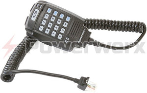 Replacement Hand DTMF Microphone