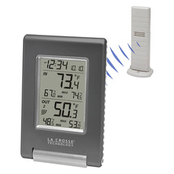 WS-9080U-IT Wireless Temperature Station - Lacrosse Technology - Northwest Radio Supply