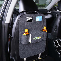 Universal Car backseat Storage Bag