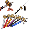 <ly-as-4688034>Image of</ly-as-4688034> Mini Fishing Pole Aluminum Alloy Pen