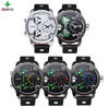 <ly-as-4688034>Image of</ly-as-4688034> Leather Military Army Waterproof Wrist Watches