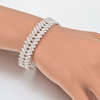Image of Luxury Crystal Bracelets