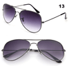 Image of Fashion Star Aviator Mirrored Sunglasses