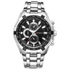 Image of Luxury stainless steel Watch
