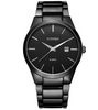Curren Men's Quartz Business Watch