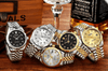 Image of Fashion Luxury Mechanical self-winding watch