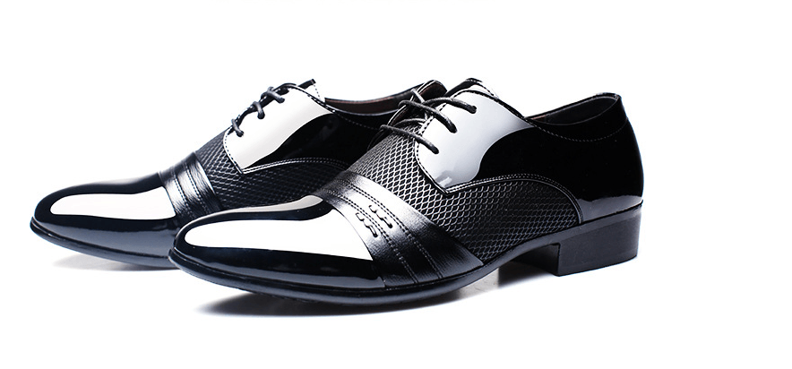 Oxford men's shoes