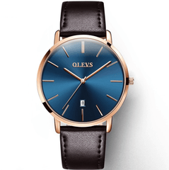 Olev's watches