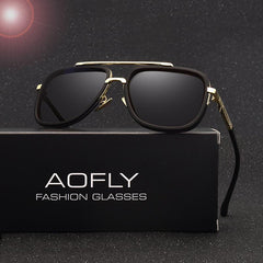 AOFLY Polarized HQ Sunglasses