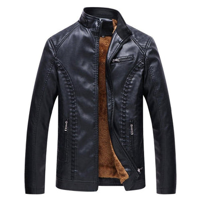 BOLUBAO Leather jackets