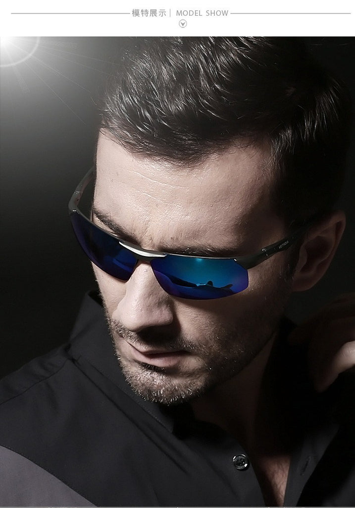 polarized sports sunglasse