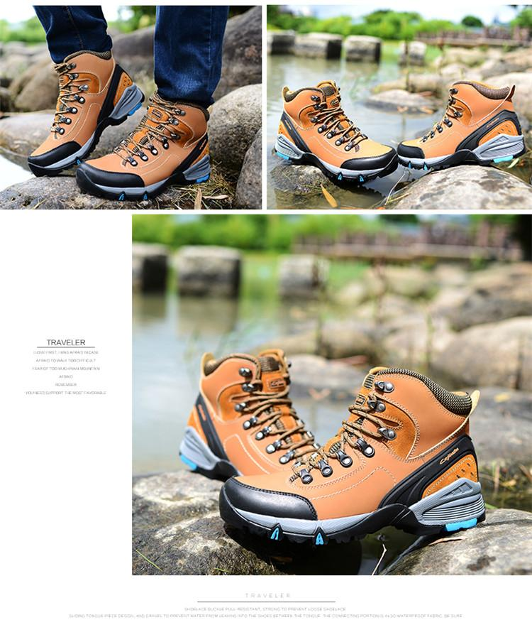 men's boot online