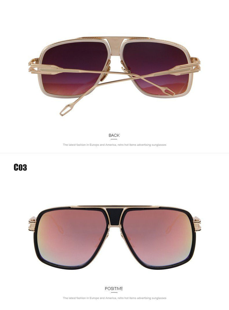 popular mens sunglasses 2018
