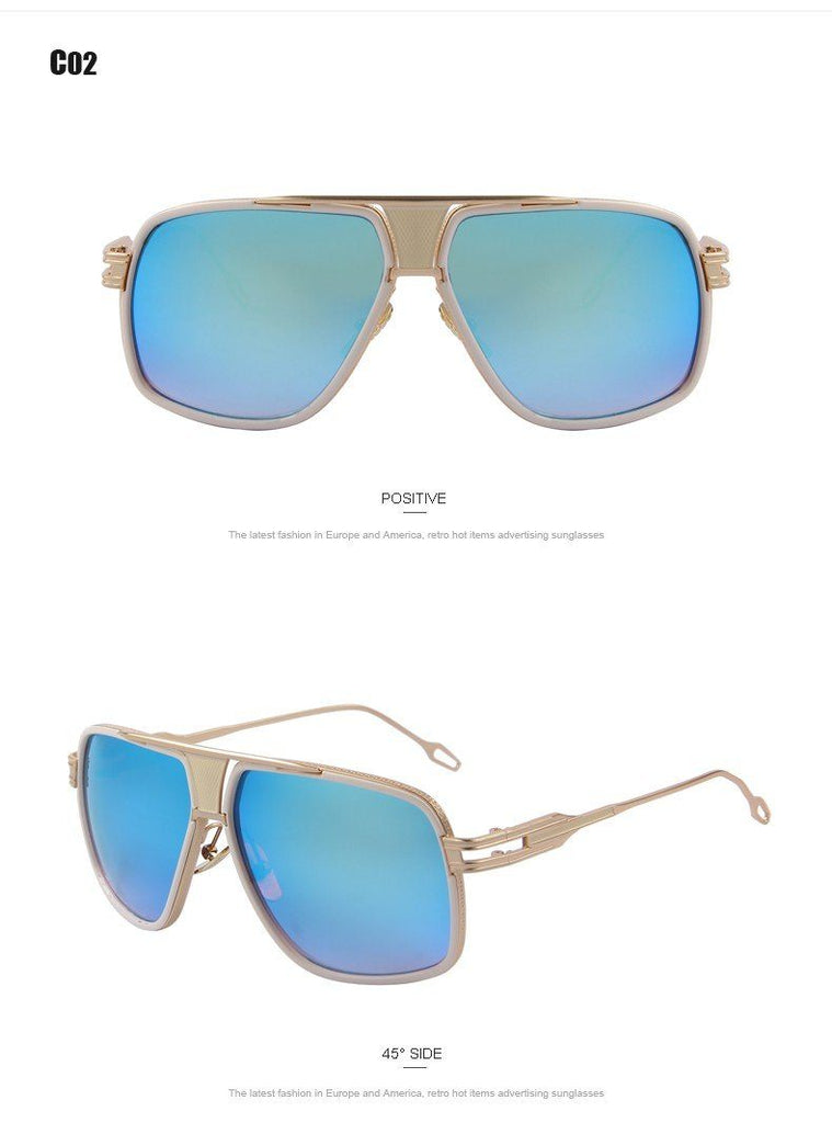 popular mens sunglasses
