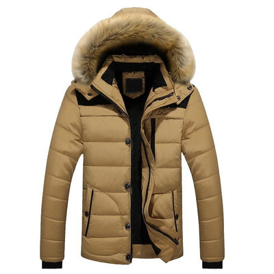 LM New FIT -25 'C Brand Winter Casual Jackets