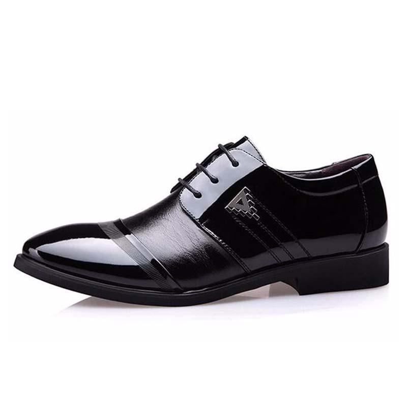 oxford designer shoes