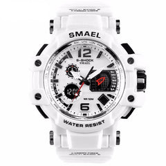 SMAEL LED Digital Watch