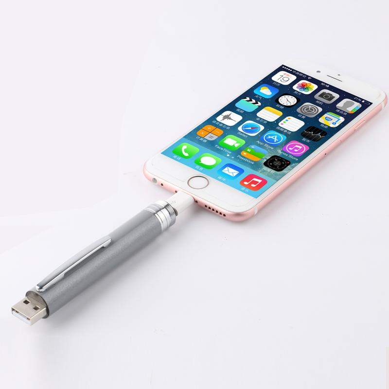charger pen