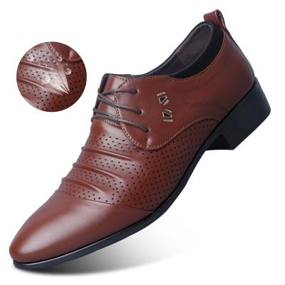 leatheer luxury shoes