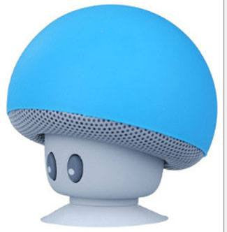 Wireless Mini Bluetooth Portable Waterproof Mushroom Speakers