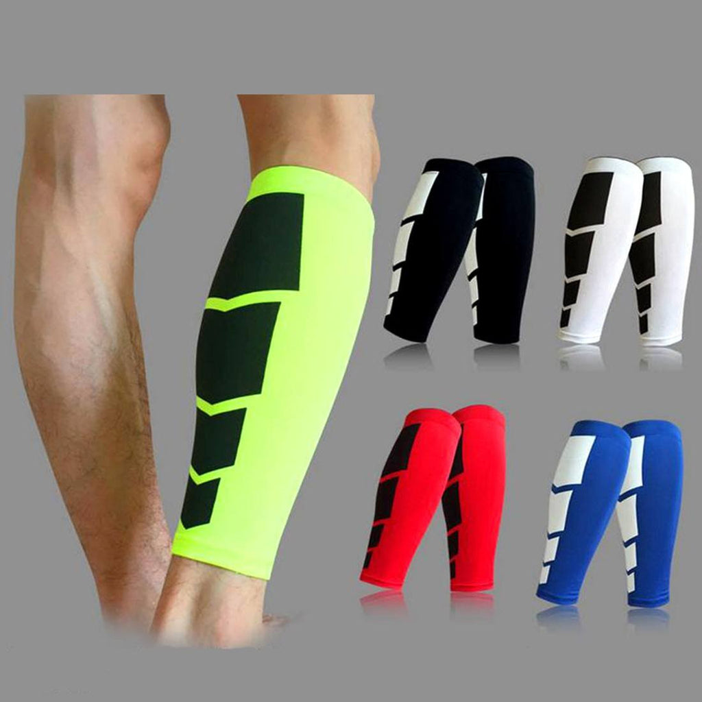 Leg Warmers Calf Support Layer Compression