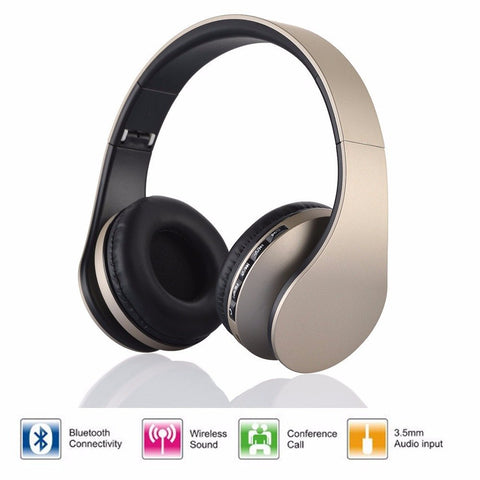 LH-811 Wireless Stereo Bluetooth EDR Handsfree Earphones
