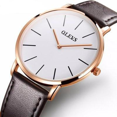 OLEVS Business Quartz Watches