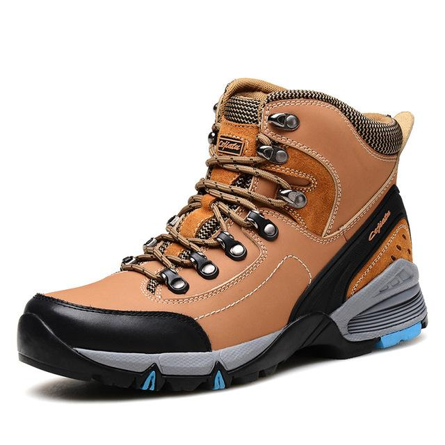 men's waterproof boots