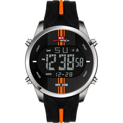 KAT-WACH LED sport Digital Watches