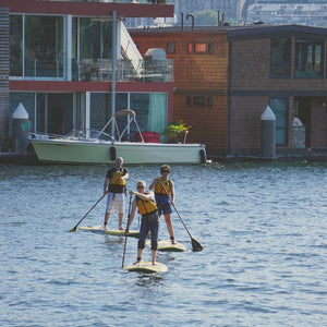 Best Seattle Paddleboard Rentals