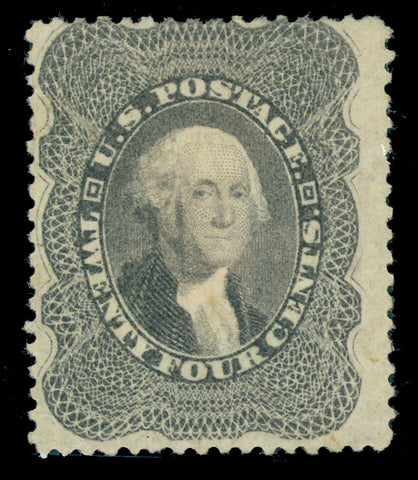 037a Mint Full OG HR - Small Thin Spot Cat $1,400.00